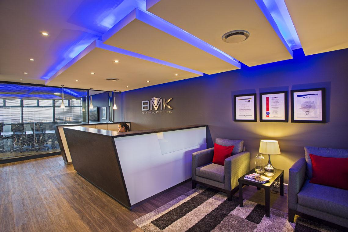 BMK Offices