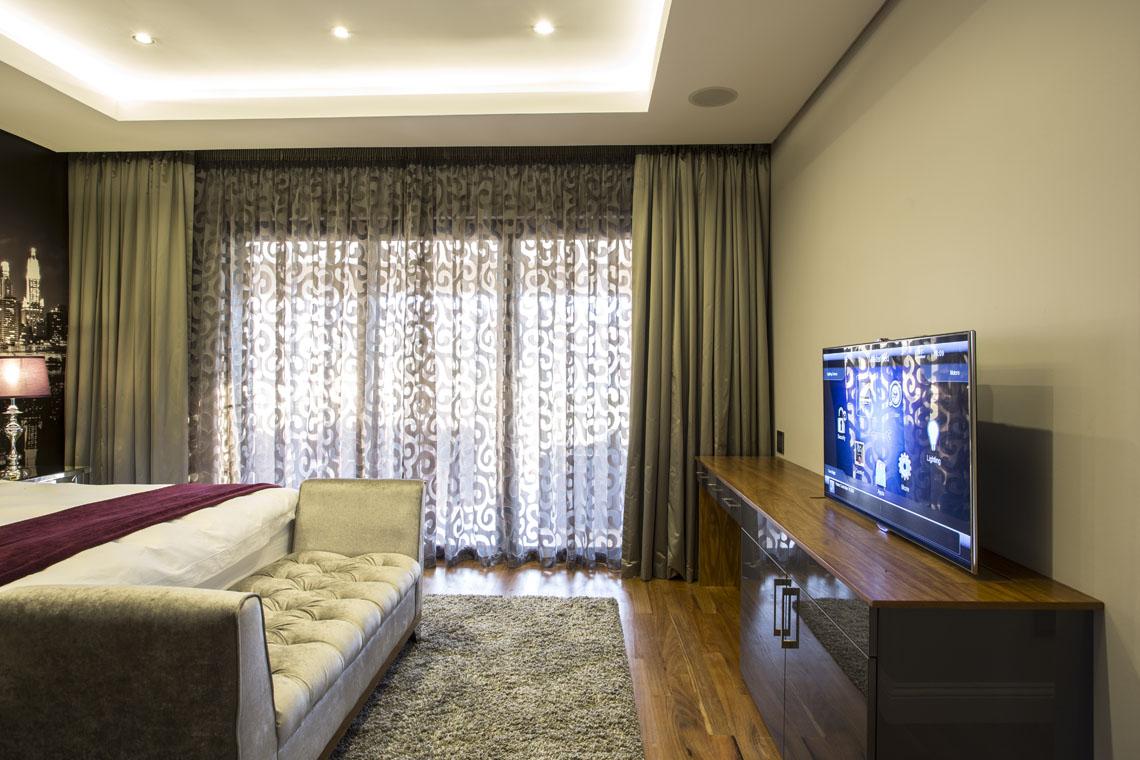 Izinga Residence