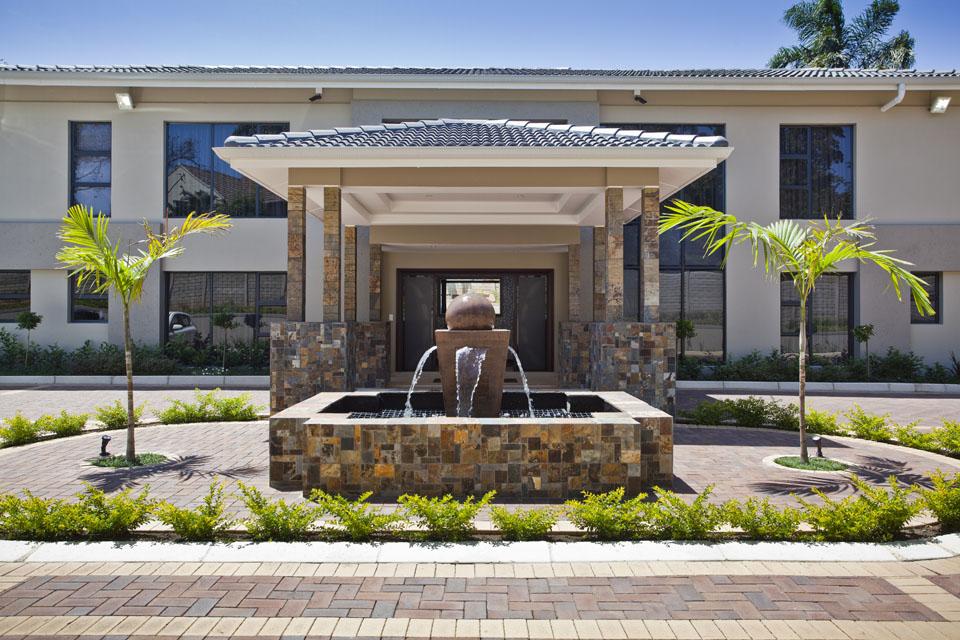 Westville Residence