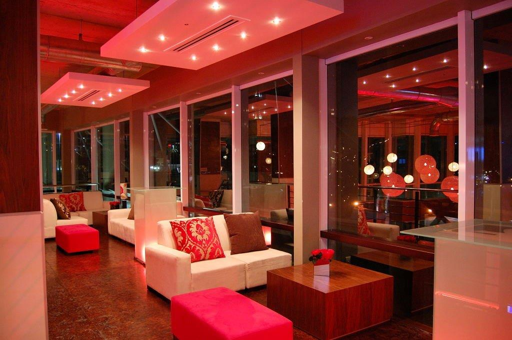 Fetish Cocktail Lounge