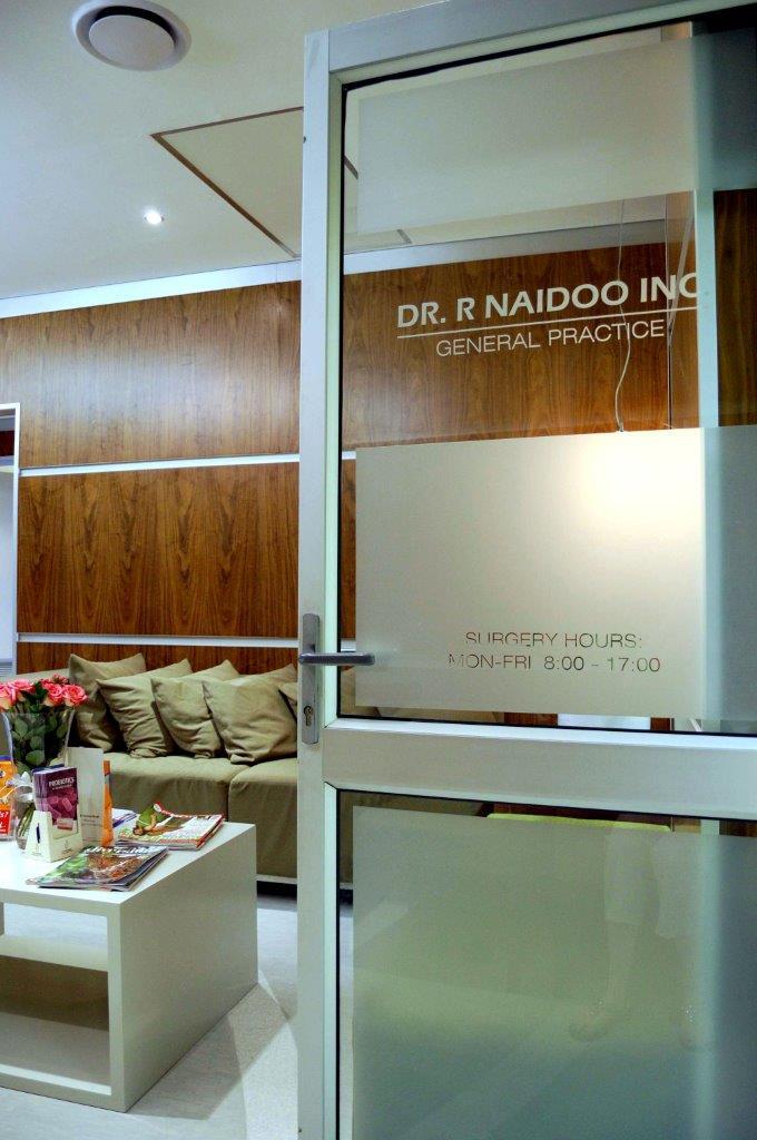 Dr Naidoo Surgery