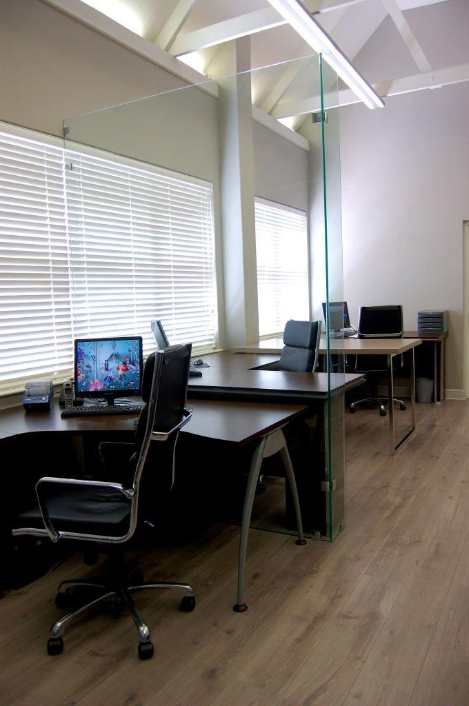 The Stables offices
