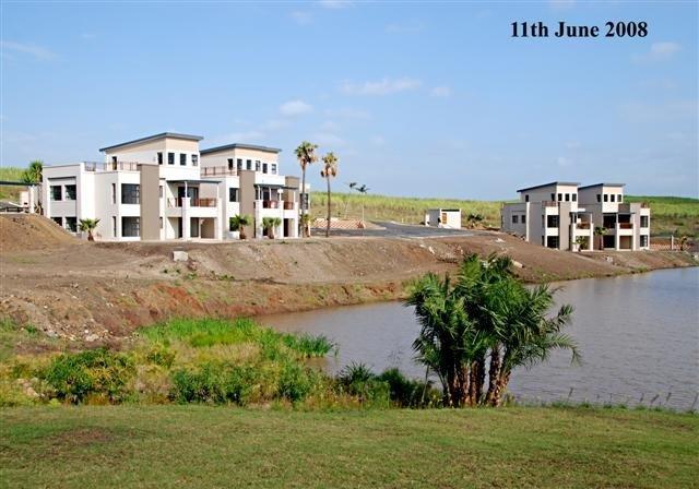Development in Tinley Manor