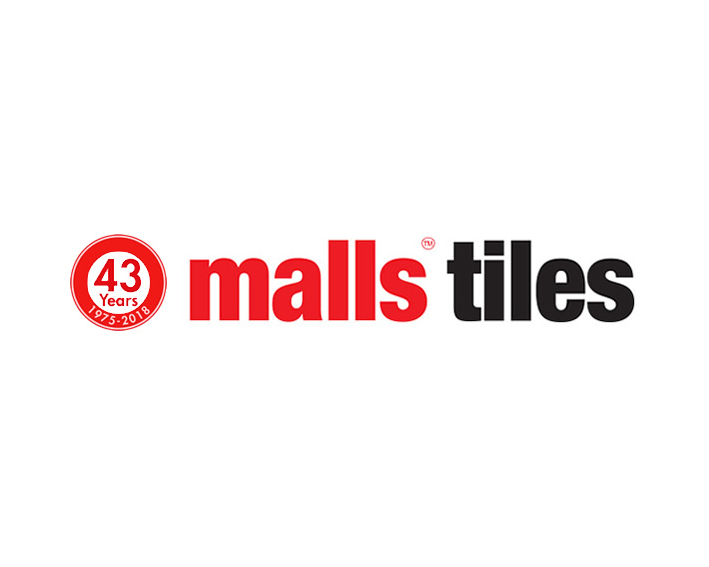 Malls Tiles Showrooms Nationwide
